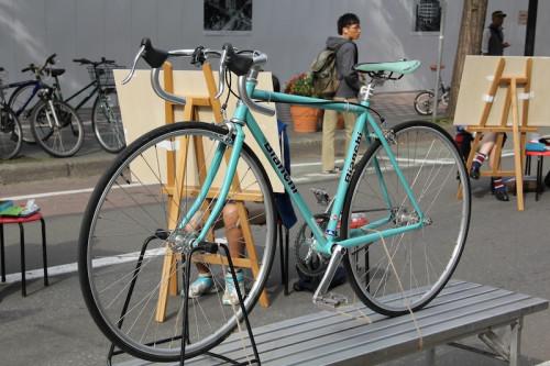 3_自転車